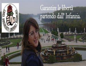 Profilo Candidato Donofrio Karen Maria Caterina in Pironi