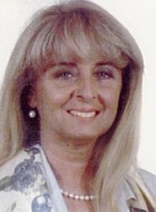 Rosanna Tortorelli