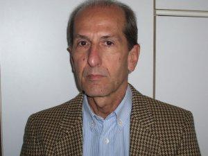 Angelo Valdameri:candidato per la lista FO