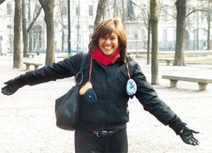 Una donna per Milano