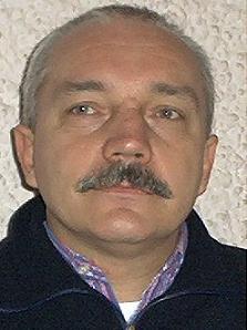 IVANO GRIONI Candidato in Zona 7
